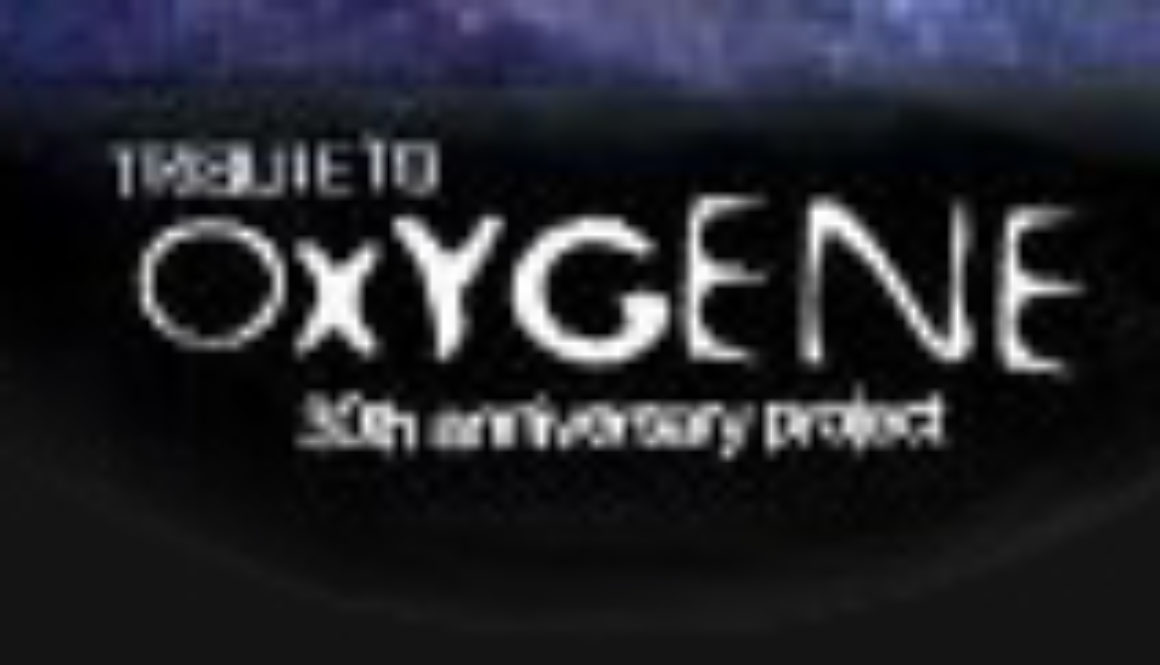 Tribute to Oxygene