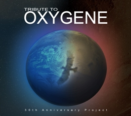 tributetooxygene Dyskografia