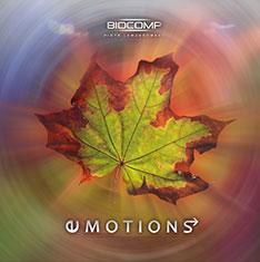 emotions Dyskografia